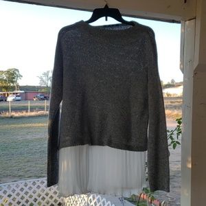 🐑❄ 2 for $12 or 3 for $14 Alpaca & Wool Sweater